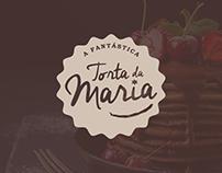 A Fantástica Torta da Maria - Ecommerce