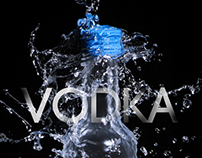 Vodka Moment