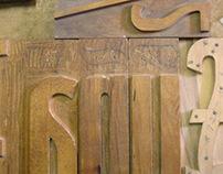 Unit Gothic Wood Type Font Family - Pro font