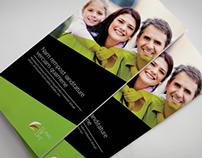 Tri-Fold Brochure 21