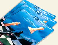 CEA Industry Forum Brochure