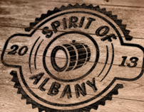 The Spirit of Albany campaign