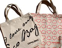 Eco Bag Event Opção Jeans