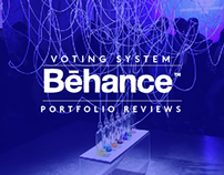 Voting System Behance Reviews