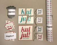 Kul Jul - Happy Xmas