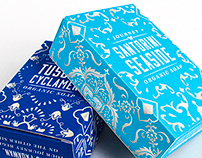 Journey | Soap Packaging