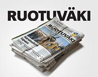 Ruotuväki (2007–2008)