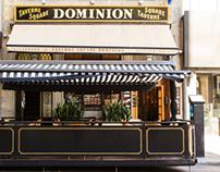 Dominion Terrace