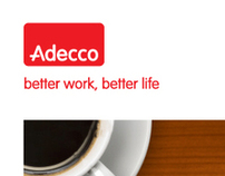 Adecco Emailings
