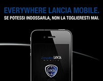Lancia - Everywhere Mobile App