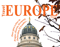Travel Europe Issue 2