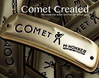 Comet Harmonica