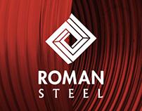 Roman Steel Identity