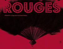 Les Figurants Rouges Cover (2011 Dossier)