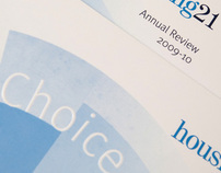 Housing 21 Annual Review