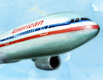 American Airlines World Expo