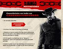 Django. La recompensa
