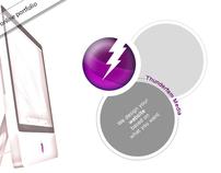 Thunderfam Media Portfolio