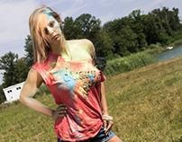 Outdoor Shoot / Holi Farbspiel