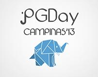 PGDay Campinas