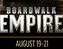 HBO & DIRECTV | Boardwalk Empire Spotlight