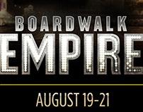 HBO Spotlight: Boardwalk Empire