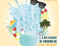 Viva Magazine Cover - Editorial Illustration