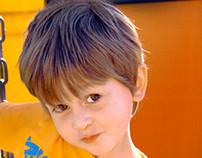 Portrait- JM