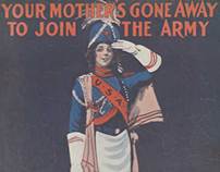 Music and Women's Suffrage [Multimedia presentation]