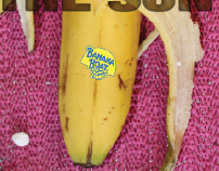 Banana Boat ad