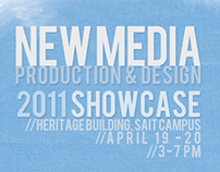 NMPD Showcase 2011