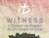 Christian Life Program 2013