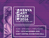 Kenya Art Fair 2016