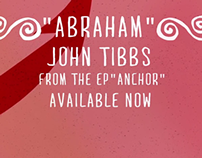 Abraham Lyric Video - John Tibbs