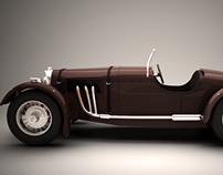 Aston Martin - Ulster