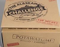 The Alaskan Challenge