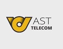music&sound design for AST Telecom