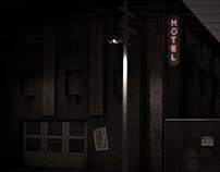 Noir Hotel