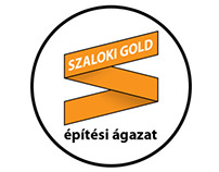 Logo cncpt Szalokigold building construction department