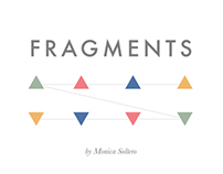 Fragments- BFA exhibit