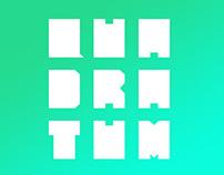Quadratum Free Font