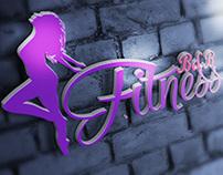 Logo BB fitness
