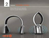 Audible Audio