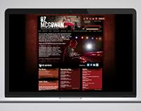 Piano Man Oz Website