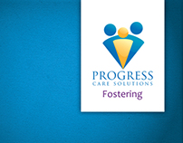 Progress Care Solutions Brand Refresh