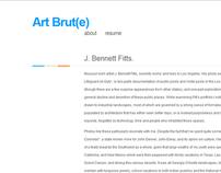 Art Brut(e)