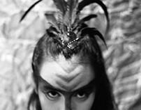 Mythology/Fantasy Photo Series