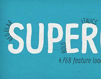 Supernett™
