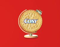 Cosy Brand Book