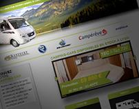 Site www.starterre-campingcar.fr